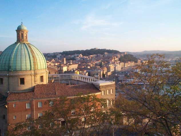 Centro Disintossicazione da Metadone Ancona