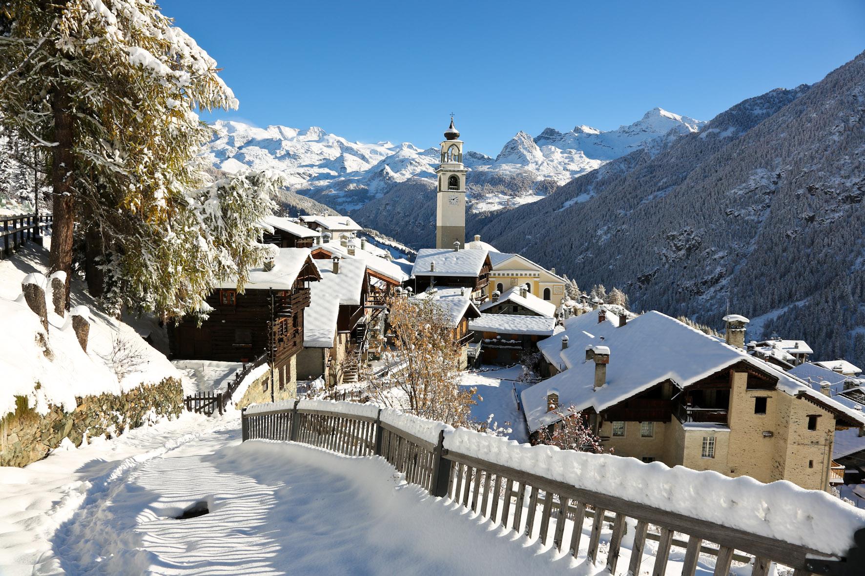 Centro Disintossicazione da Metadone Aosta