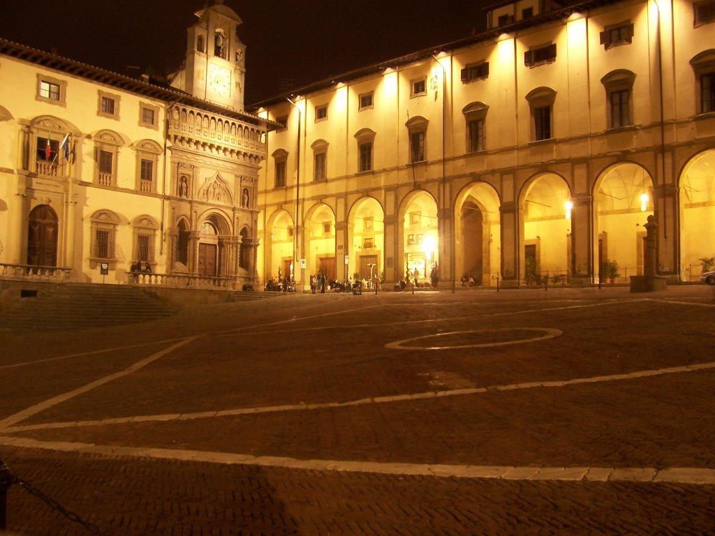 Centro Disintossicazione da Metadone Arezzo