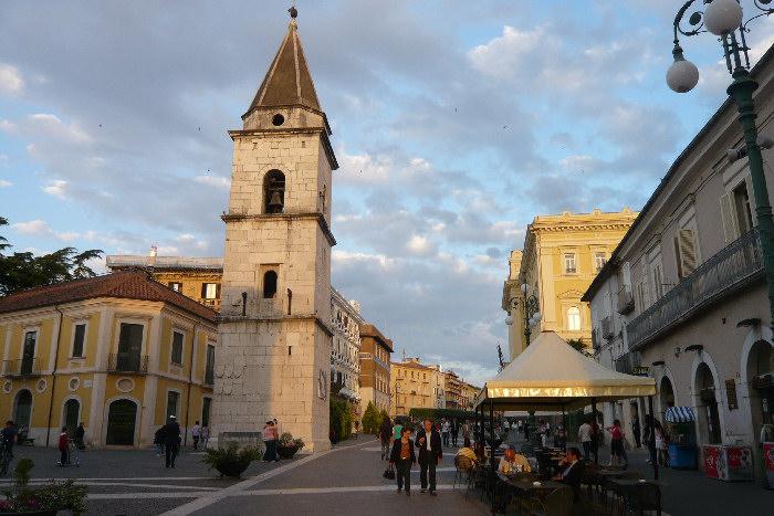 Centro Disintossicazione da Metadone Benevento