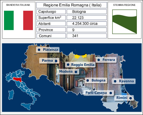 Centro Disintossicazione da Metadone Emilia Romagna