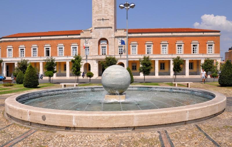 Centro Disintossicazione da Metadone Latina