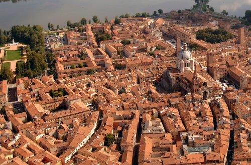 Centro Disintossicazione da Metadone Mantova