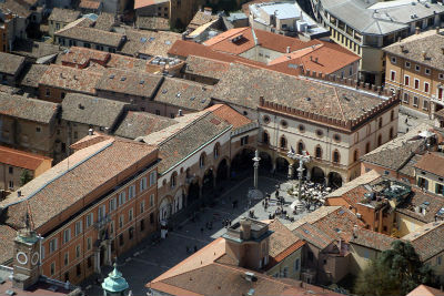 Centro Disintossicazione da Metadone Ravenna