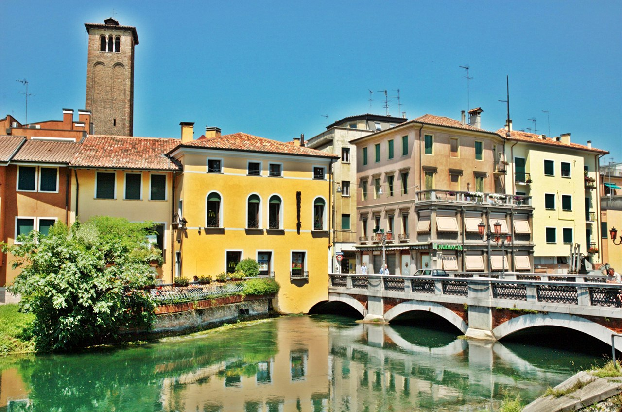 Centro Disintossicazione da Metadone Treviso